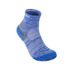 NatureHike Men 4 Seasons Sports Socks (2 Pairs) Blue [NH20W016-W]