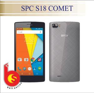 SPC S18 COMET