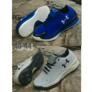 Under Armour Low Man