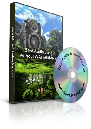 Best Audio Jungle (Sound Effects) Collection Mega Bundle