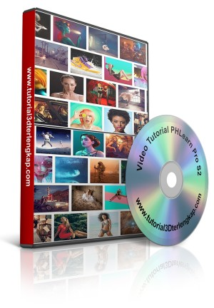 Video Tutorial Photoshop Special Phlearn Pro Seri 2