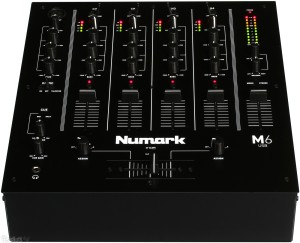 Numark M6 USB | M6 USB | M6-USB