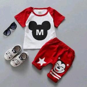 Set MM Kid