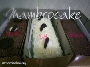 Mambrocake