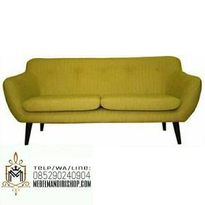 Kursi Sofa Retro Furniture Retro Furniture Murah