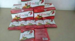 Fiforlif fiber original 15 sachet