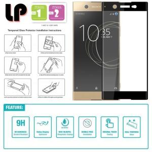 LP Full Tempered Glass Sony Xperia XA1 Ultra