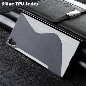 S-Line TPU Case Sony Xperia XA1