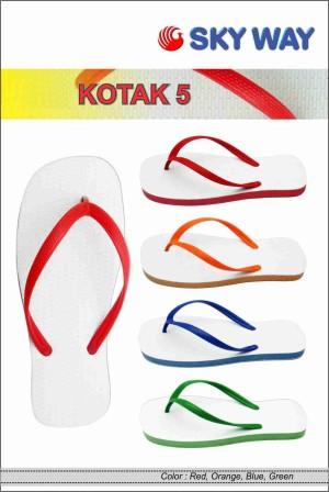 Sandal Skyway Kotak 5