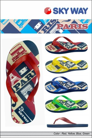Sandal SkyWay Paris