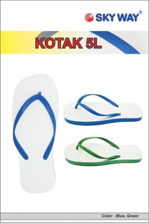 Sandal Skyway Kotak 5 L