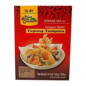 Bumbu Instan AHG Tepung Tempura Asian Home Gourmet Tempura Batter