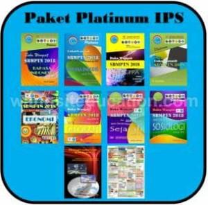 Buku Wangsit SBMPTN Platinum IPS