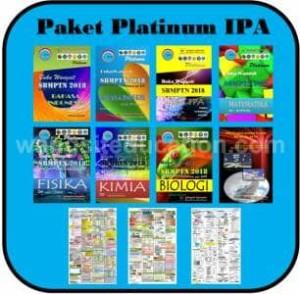 Buku Wangsit Education SBMPTN IPA