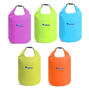 Tas Anti Air 20L - Waterproof Dry Bag for Canoe Kayak Rafting Camping