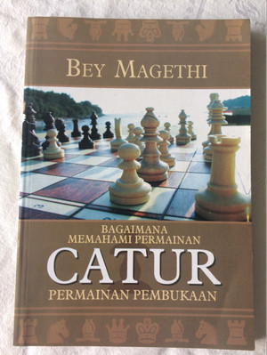 Bagaimana Memahami Permainan Catur Permainan Pembukaan - Bey Magethi