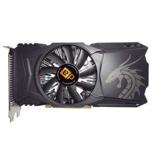 Digital alliance AMD RX560 4GB GDDR5 128Bit - VGA Card