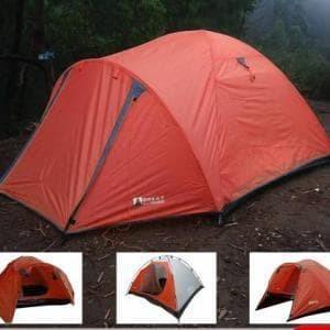 tenda eiger equator 4 & Jual tenda eiger equator 4 - SUMMITADVENTURE | Tokopedia