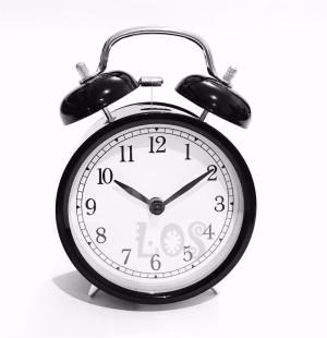 ... Silent Clock Desain Vintage Hitam Daftar Source · Beli Portable Simple Black White Alarm Clock Compact Table Clock Source IKEA DEKAD HITAM Jam Beker