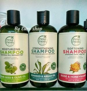 PETAL FRESH PURE SHAMPOO