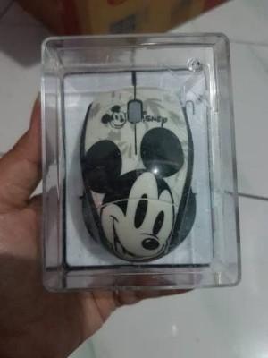 mouse motif kartun mickey