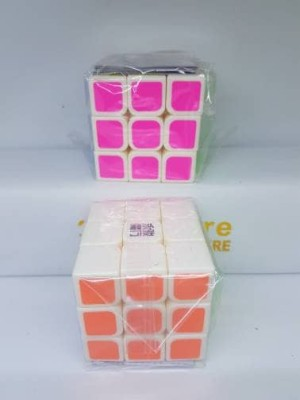 Rubik Yongjun 3x3 Layer Stickerless