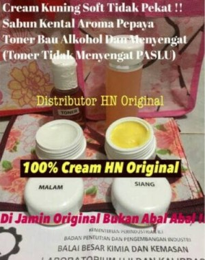 cream HN original 15 gr