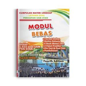 Buku STAN - Modul Bebas