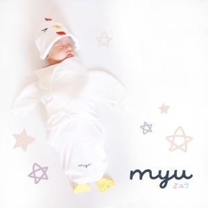 MYU chick wrap