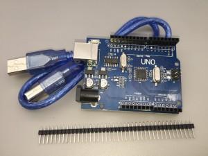 Arduino UNO R3 CH340 + Kabel USB