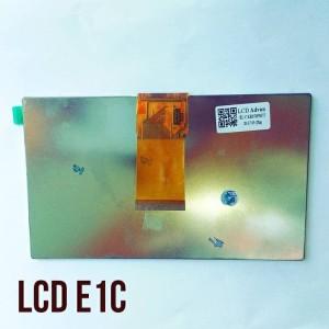 LCD Advan E1C / E1C PRO / E1C PLUS / T2F / T2E / T1G