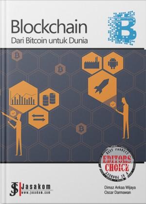 Blockchain : Dari Bitcoin untuk Dunia