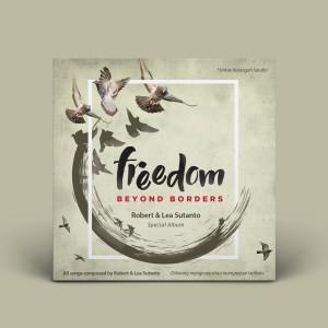 Robert & Lea – Freedom Beyond Borders
