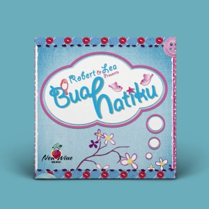 Robert & Lea – Buah Hatiku (CD)