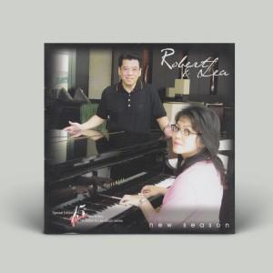 Robert & Lea – New Season (CD)