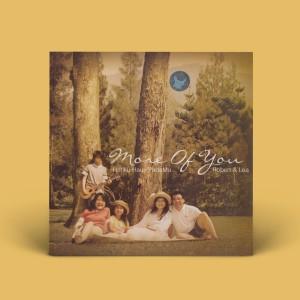 Robert & Lea – More of You (CD)