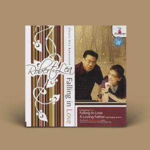 Robert & Lea – Falling In Love (CD)