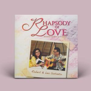 Robert & Lea – Rhapsody of Love (EP-CD)
