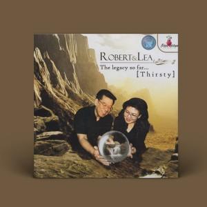 Robert & Lea – Thirsty (CD)