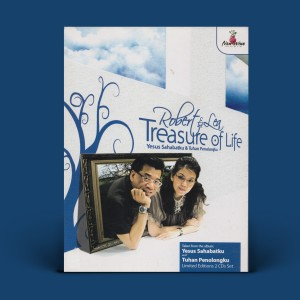 Robert & Lea – Treasure of Life (2CDs)