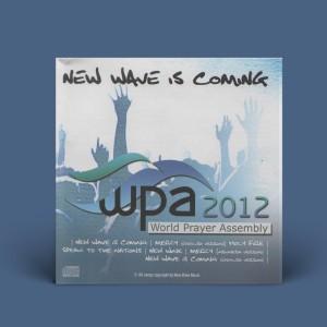 Robert & Lea – New Wave is Coming (CD)