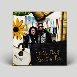 Robert & Lea – The Very Best of Robert & Lea (CD)