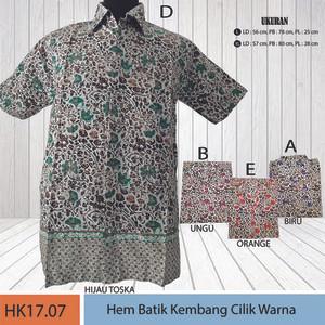 HEM | BATIK | PRIA