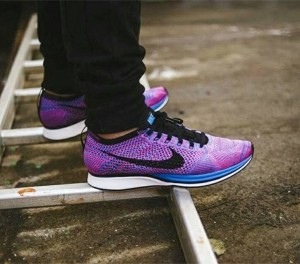 8fa54fb255b85 ... purchase nike flyknit racer 2.0 purple 197ca 44c21