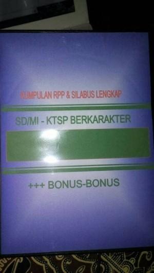 Jual Perangkat Sd Mi Mencakup Rpp Silabus Kkm Prota Promes Kelas 1 Sampai 6 Kota Cirebon Hanai Shop Tokopedia