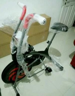 solofitnesscenter platinum bike setatis/dinamis