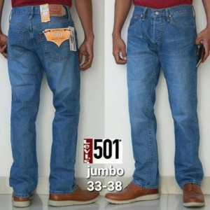 Jeans levis 501 import