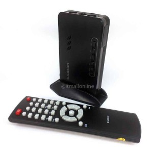 Tv Tunner Gadmei 5821 New