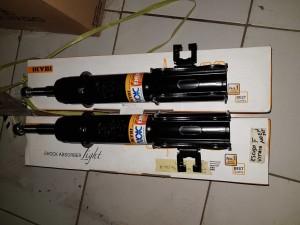 Shockbreaker Escudo/Vitara depan IKYBI