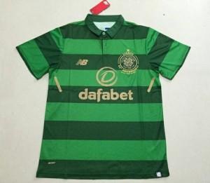 Jersey Glasgow Celtic away 17-18 Grade ORI